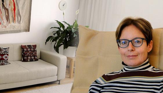 Psychotherapeutische Praxis Mag. Brita Kerbl-Aschermann
