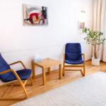 Psychotherapeutische Praxis Mag Kerbl Aschermann